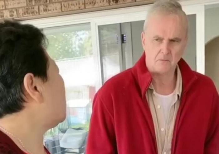 澳洲杨姐为什么被快手停播了 澳洲老公遇上妈笑料频出