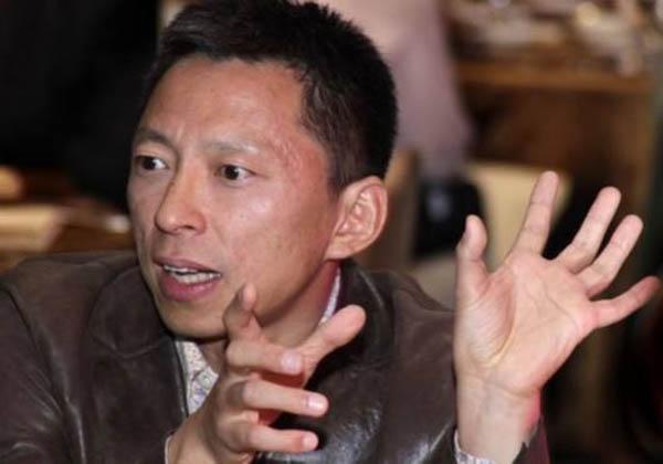 张朝阳现在在做什么   曾经是中国互联网三剑客之一