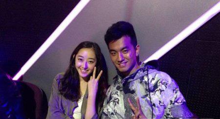 快乐男声于湉蒋梦婕资料   两人的舞蹈实在是太仙了