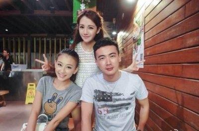 李璐和李思怎么样了   牵手后没多久两人就准备闪婚了