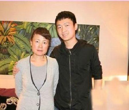 史晓燕的儿子叫什么是谁    以后公司的接班人应该会是她女儿