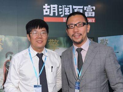 史晓燕老公简历    他是国人中最年轻的跨国公司地区总裁