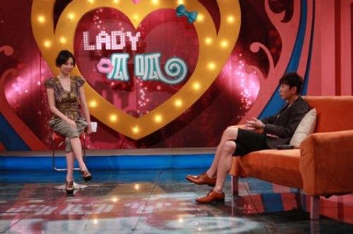 lady呱呱夏河是哪期    这期节目已经被删减掉了