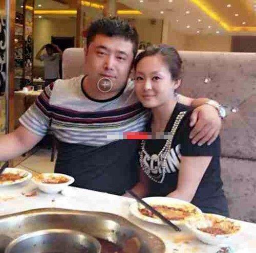 mc洪磊老婆沈文照片及个人资料 他是中国网络喊麦界创始人
