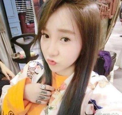 快手刘大美人个人资料真实身份揭秘 她是刘流的女儿吗