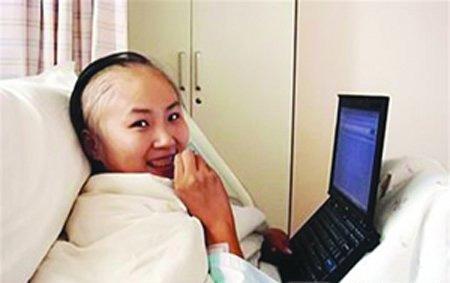 于娟赵斌元结婚照   于娟告诫世人要对得起自己的整个人生