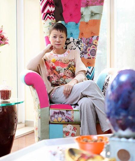 史晓燕为什么离婚   女人太过强势婚姻就会出现问题