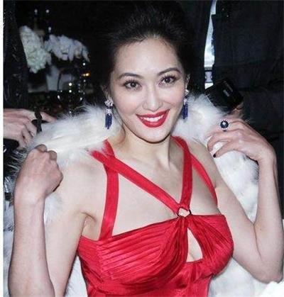 孟广美怀孕照片是真的吗  她是一位非常坚强的女性