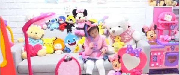 韩6岁网红购豪宅了   她在韩国买下了一栋价值90亿韩元的豪宅
