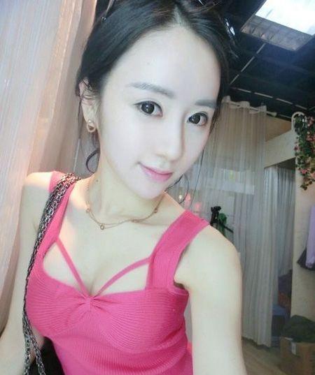 网络红人程琳老公照片及资料 她曾是网络美女之首