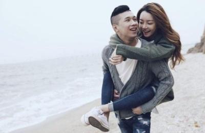 崔阿扎整容前照片曝光 崔阿扎和天佑是情侣关系吗