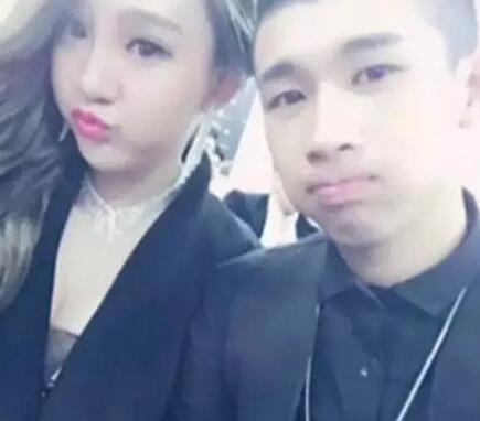 刘大美人和MC天佑是什么关系     天佑最喜欢的女人是娱加刘大美人