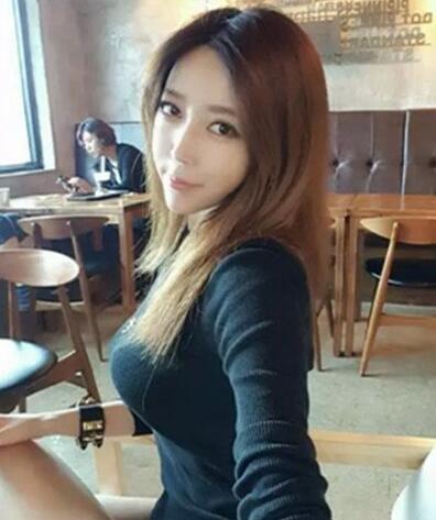 韩国女主播米娜直播福利截图   起底主播米娜的个人资料