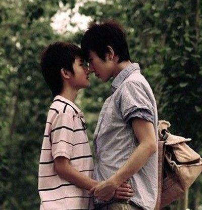 夏河和麦洛洛的故事   他们的爱情一开始就不被人看好