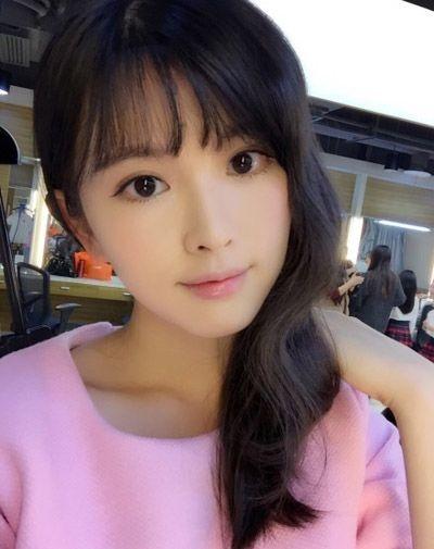 钟恩淇老公张鹤资料照片 作为网红的她结婚生子太低调