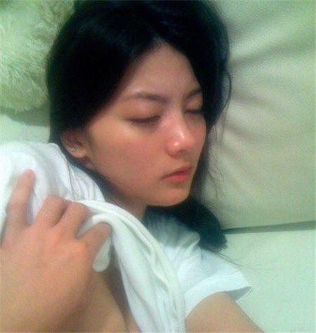 李宗瑞最好看女主角    受害女子的数量要远远超出陈冠希艳照门