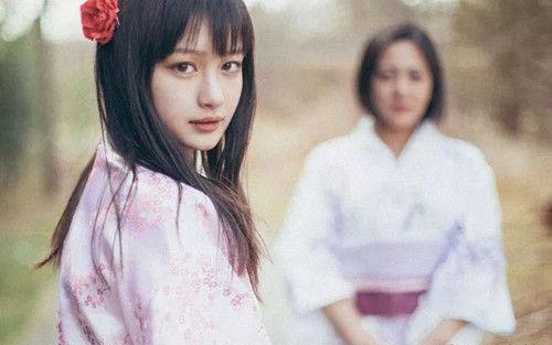 网红susan苏是混血儿吗 颜值堪比四千年一遇的美少女鞠婧祎