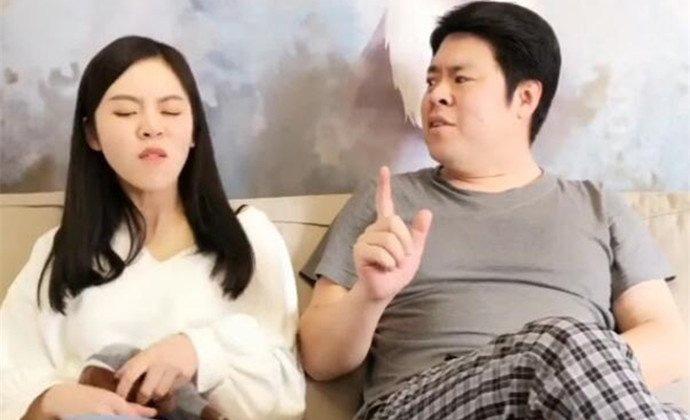 抖音祝晓晗家庭背景 祝晓晗和视频中的大叔是亲父女吗