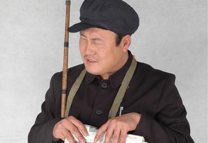 赵本水个人资料   虽然事业很好但感情上赵本山却是一个失败者