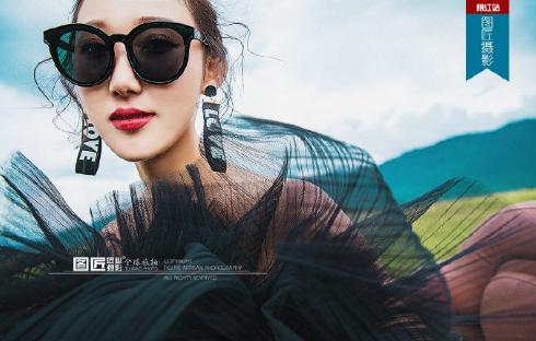 图匠摄影郑浩身价多少   他崇尚的美是由各种客观关系构成的