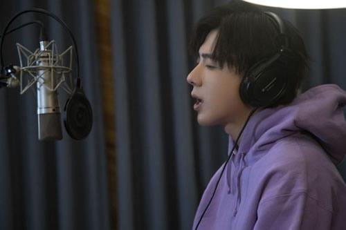 YY摩登兄弟刘宇宁第三首个人单曲《乞丐》 三大平台同步上线