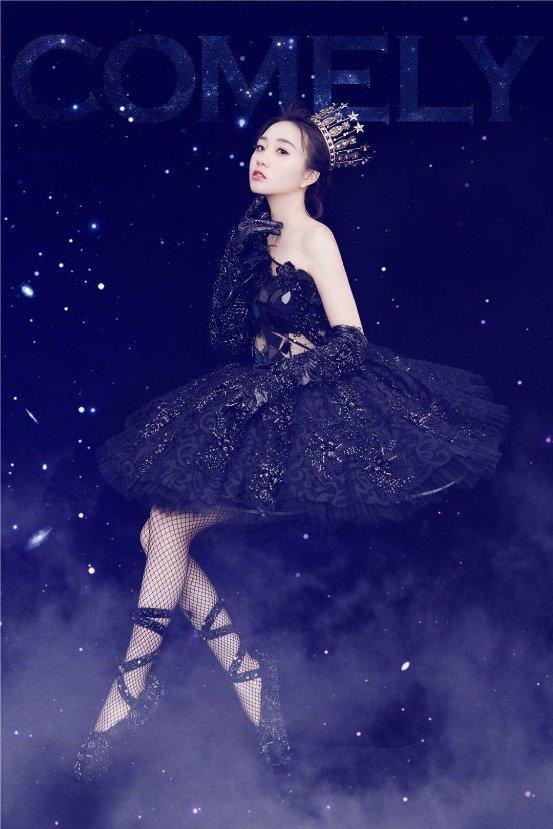 KK直播年度最佳主播芷柔 她的直播风格是粉丝公认的佛系