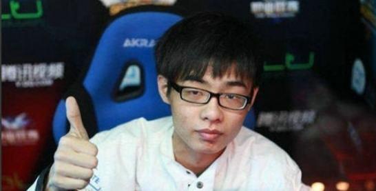 电竞韩红胜者组再战南平鉴黄师  是一场大师兄与小师弟的对决