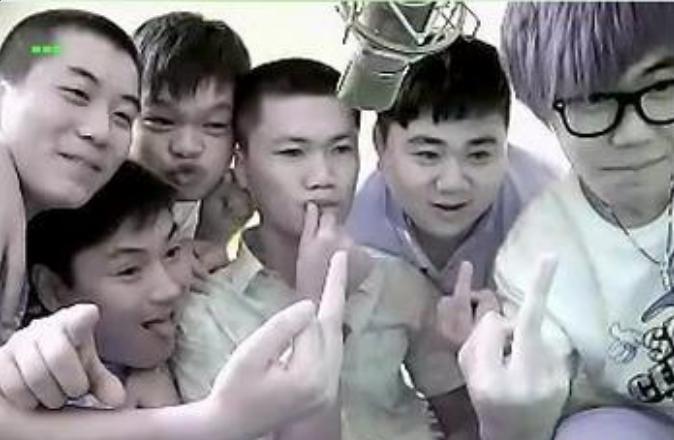 歪歪鱼YY年度盛典力捧白浩是上上策     大灵跟白浩都想上最佳MC