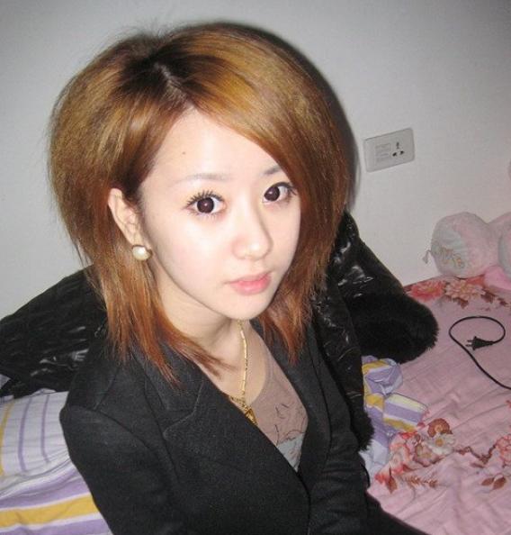 网络红人程琳个人资料   是一个不可多得的大美女