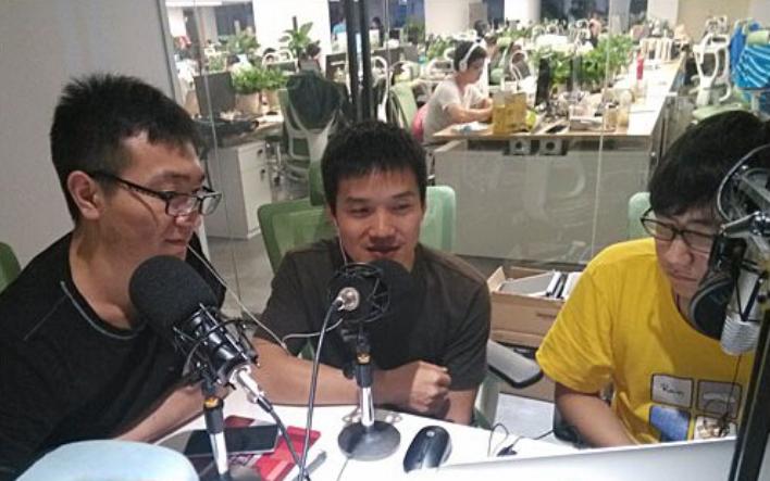 刘作虎YY电台与网友交流一加手机  透露不少网友感兴趣的点