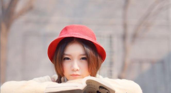 马晓晨本兮可爱图片曝光     给人呈现一种温暖而清新的感觉