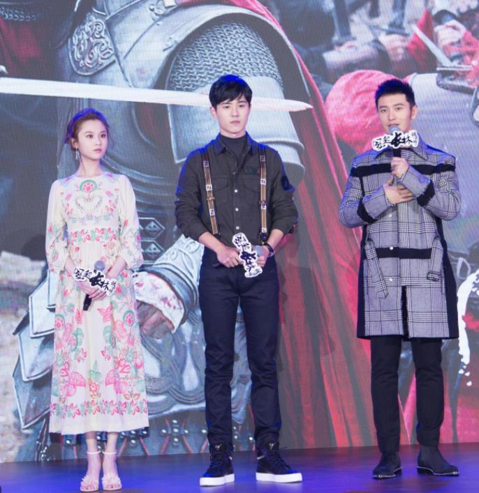 刘昊然和佟丽娅关系如何  刘昊然真的是佟丽娅的弟弟吗