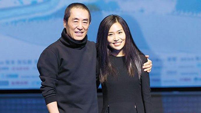 张艺谋女儿张末离婚后再嫁外国人    这次终于找到了幸福