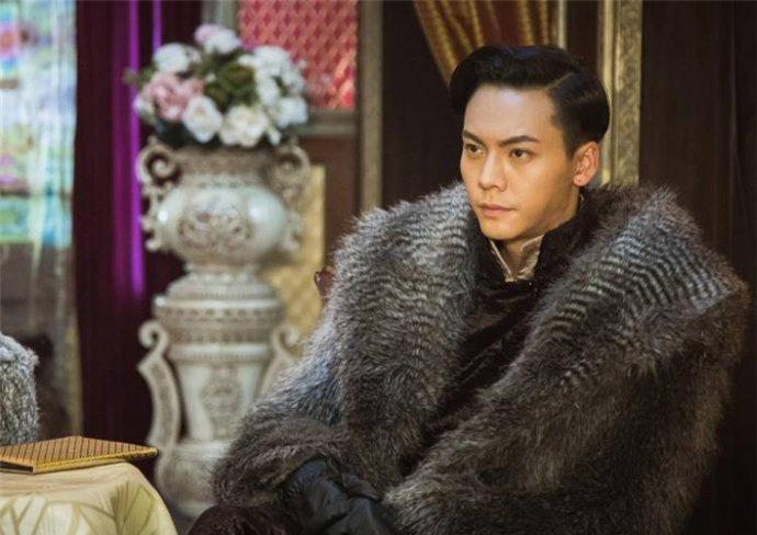 张启山为何解散老九门    佛爷在守护一个无法现世的秘密