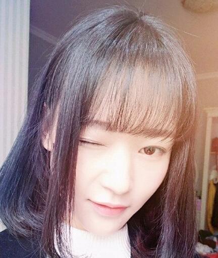 斗鱼陈小米妞个人资料   她的颜值超级清纯
