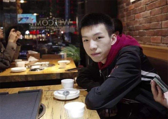top战队熊宇龙资料