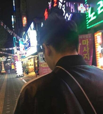斗鱼魔音糯米去韩国是真的 开小号直播再次被封禁