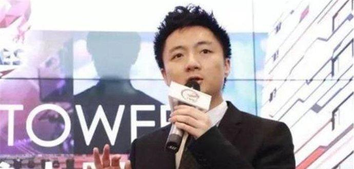 香港钟培生有多少钱     钟培生被称之为香港王思聪