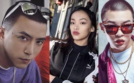 刘凯瑞和大王是什么关系  两个人真的在一起了吗