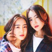 熙瑜熙蕾真的是双胞胎吗 姐妹俩从小就学跳舞和武术