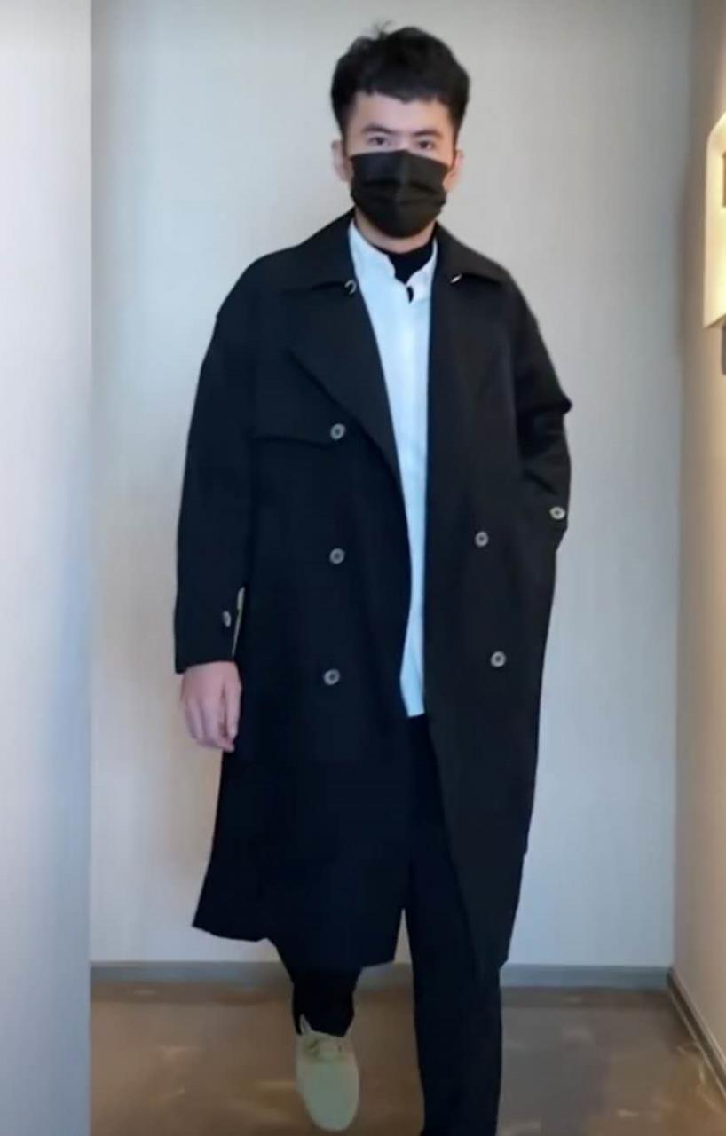 冷月服饰的质量怎么样  冷月服饰主打的是男装