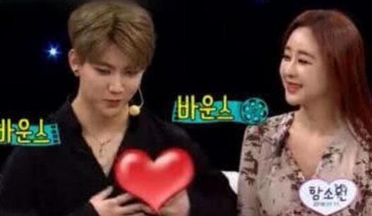 陈华和咸素媛是怎么认识的    两人现在一直生活在韩国