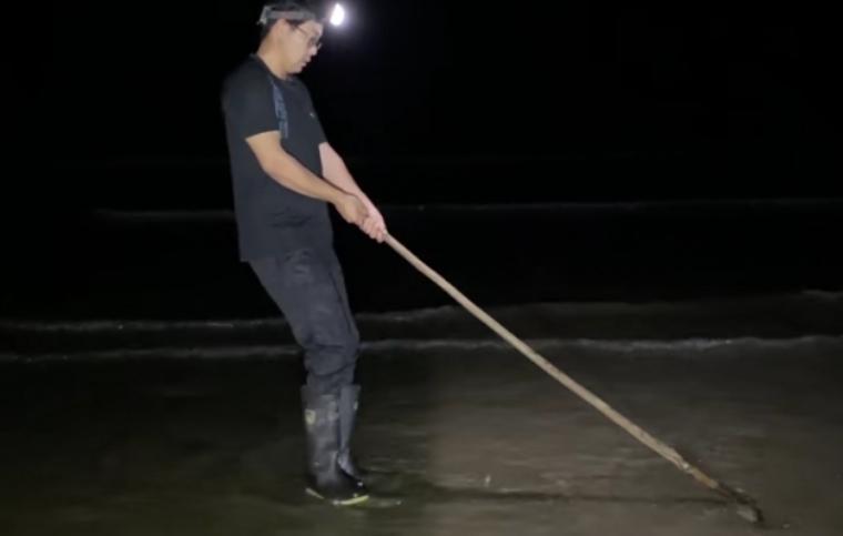 渔村小马赶海地方在哪儿 收获满满的赶海生活令人向往
