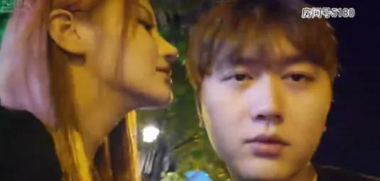 洋气黄与小酷哥参加上海CJ撩女 乔妹不爽发文被攻击太敏感