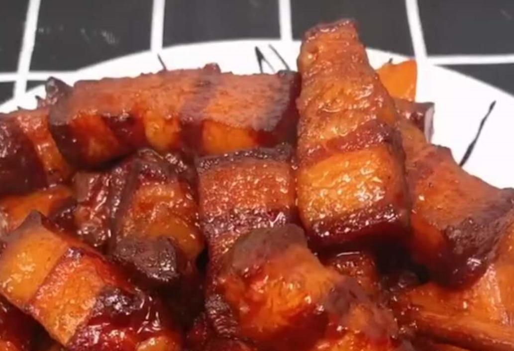 梅子的厨房面包视频     梅子的红烧肉做法只是看着就超香