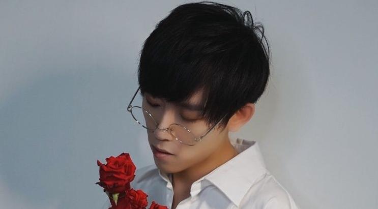 乔万旭年龄资料简介  他已经签约了音悦stage练习生