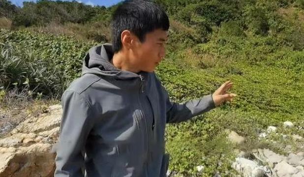 户外平头哥年龄资料简介 他拍摄的荒野生存视频很真实