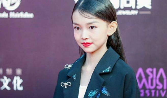 宋小睿年龄资料简介 她不仅仅是位小网红还是个小明星