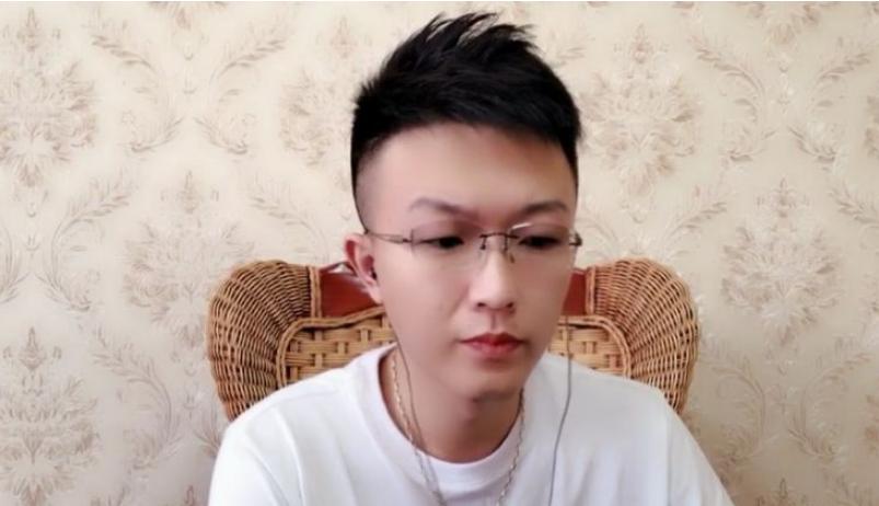 流氓三金年龄资料简介   据说是东北首富戴永革之子戴斌
