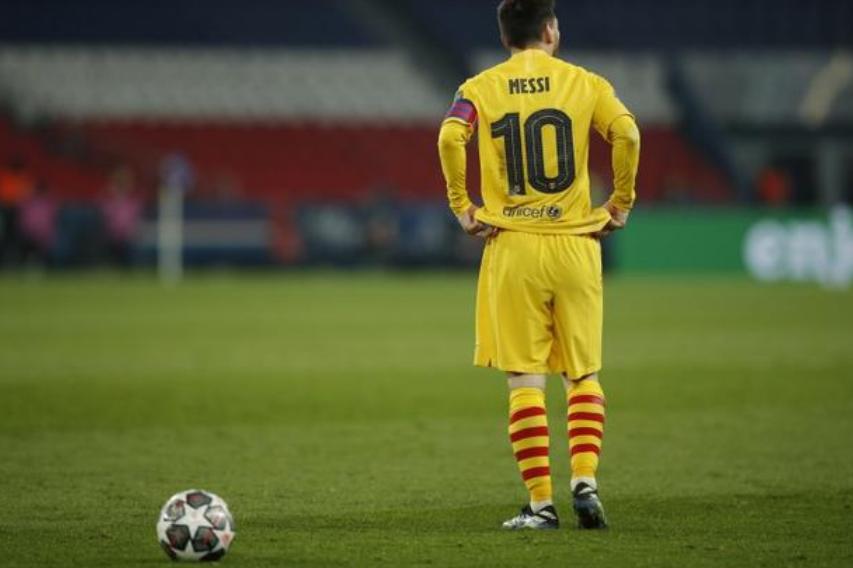 梅西将做客斗鱼引发轰动    国内球迷将与梅西来一次最亲密的接触